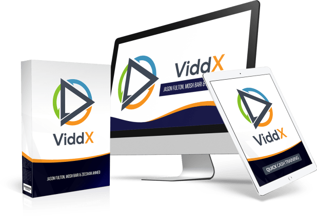 ViddX Review