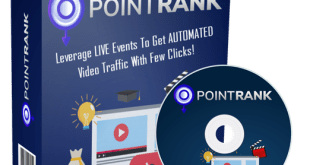 PointRank Review
