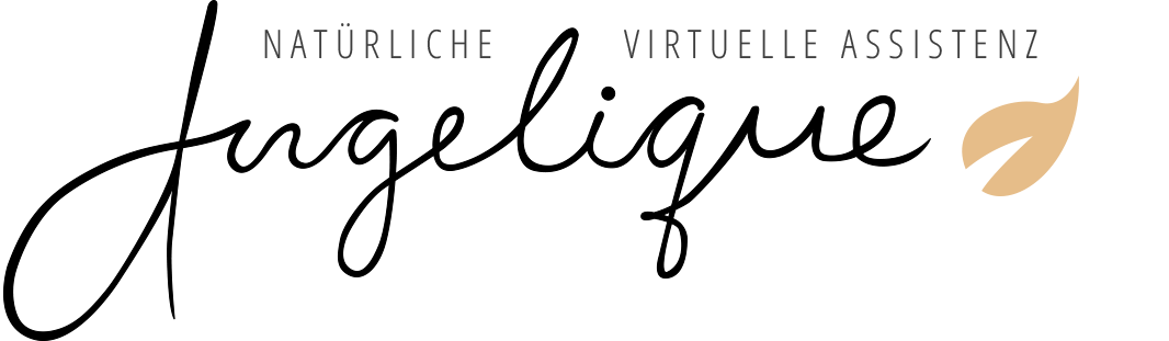 Angelique Möltner – Virtuelle Assistenz