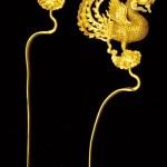 Phoenix hairpins