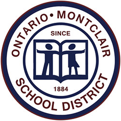 安大略蒙特克萊爾學區 : Ontario-Montclair School District