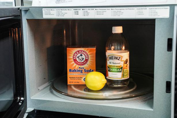 Microwave 6 個簡單方法為你的微波爐除臭去污! 加拿大中文電臺 AM1470 FM96.1