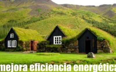 Haz que tu Casa no pierda calor: SABES MEJORAR SU EFICIENCIA ENERGÉTICA?