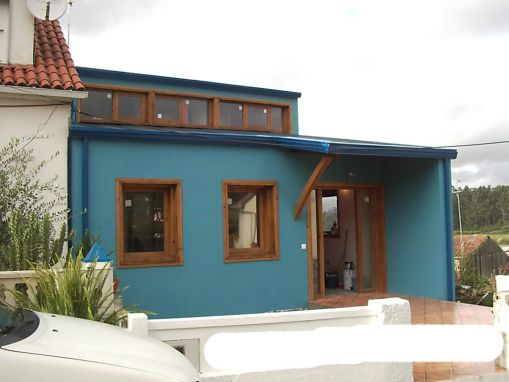 Casa Antía