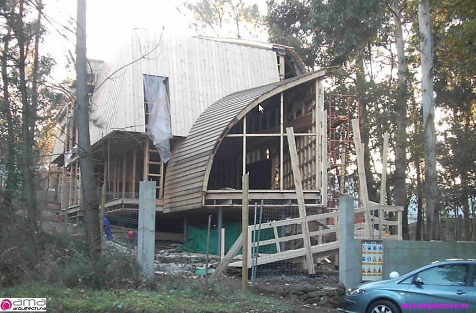 casas terminadas AMA ARQUITECTURA 11