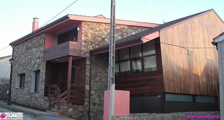 casas terminadas AMA ARQUITECTURA 24