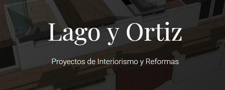 Lago y Ortiz. Proyectos de Interiorismo