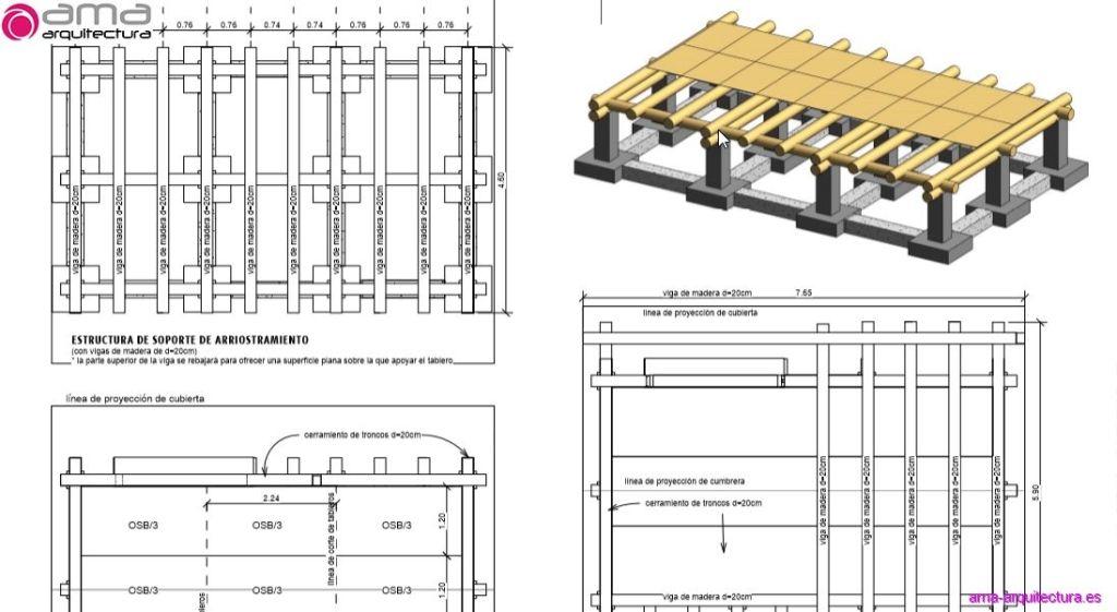casa de madera 3