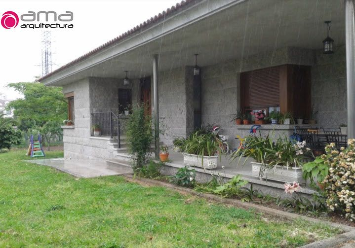 proyectos casas galicia