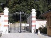 portail parc de sceaux
