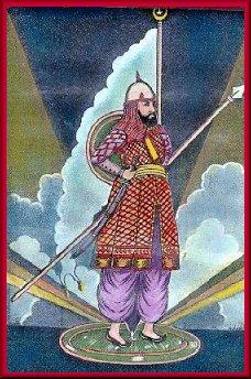 Abu al-Hasan Jawhar B. Abdullah - Jawhar as-Siqilli
