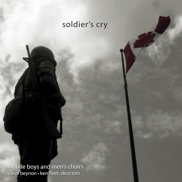 Soldiers' Cry