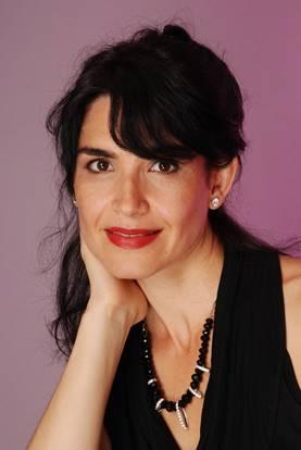 Jordanka Milkova, mezzo-soprano