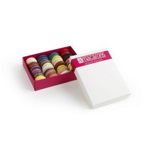 Amacarons giftbox 20st