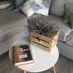 5 ideas para decorar con libros