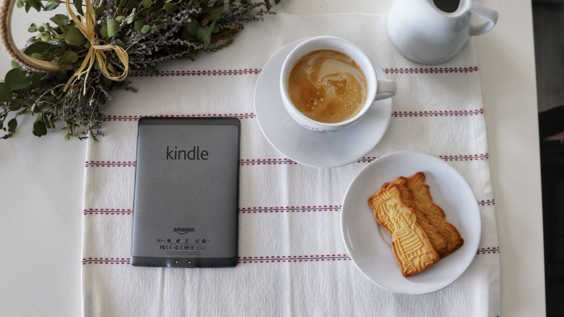 Descubro Amazon kindle Unlimited, tarifa plana de libros