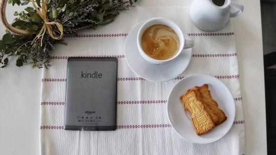 Descubro Amazon kindle Unlimited, tarifa plana de libros