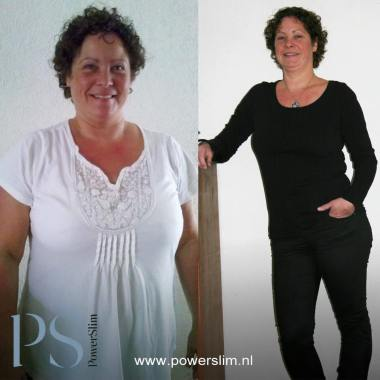 angelique powerslim