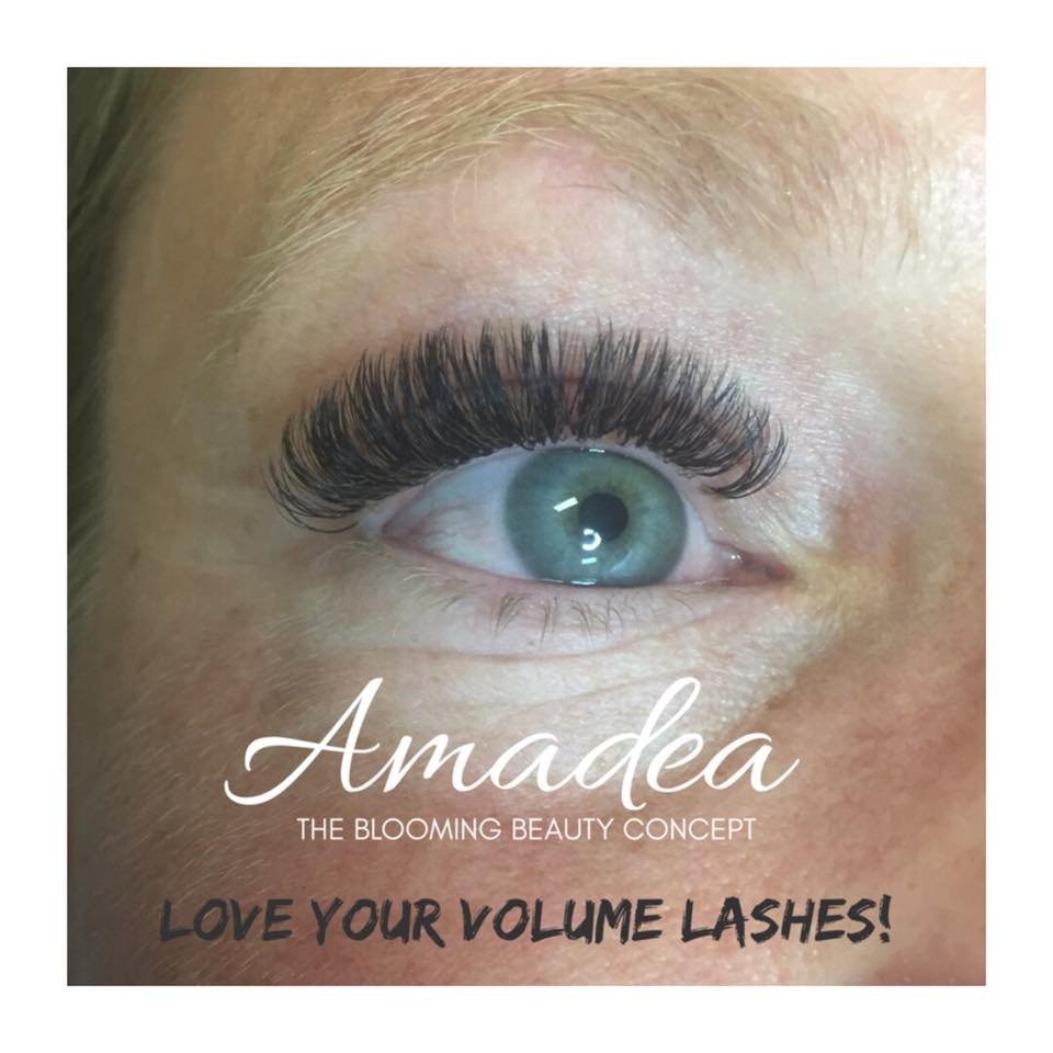 Russian-Volume-Lashes