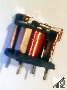 open spdt relay