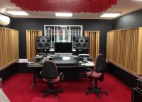Music Studio Design