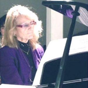 Danièle BOISSEAU Pianiste accompagnatrice