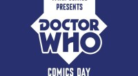 While series 9 is currently being filmed leaving us without our beloved show on our screens, the fine folks over at Titan Comics have been keeping theflame alive with their […]