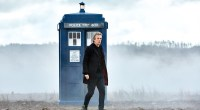 Entertainment Weekly in the midst of its usual run up to San Diego Comic-Con has released a brand new image of the 12th Doctor and the Tardis from the series […]