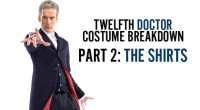 As production is well into filming for series 9, I thought I would take this opportunity to go through and break down the 12th Doctor's costume the best that […]