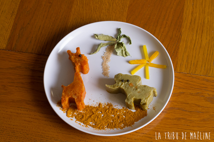 food art enfant