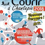 affiche course chantepie