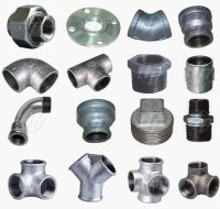 AMAFHHA Traders, Karachi, Pakistan, Pipes Fitting G.I ...