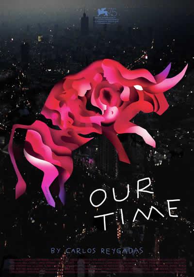 Nuestro Tiempo (Our Time)