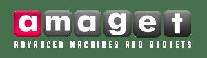 Amaget Logo