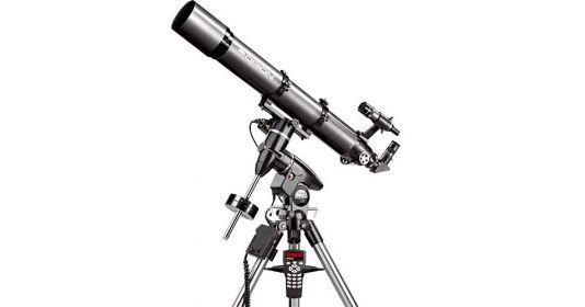 Orion SkyView Pro 100ED GoTo Refractor APO