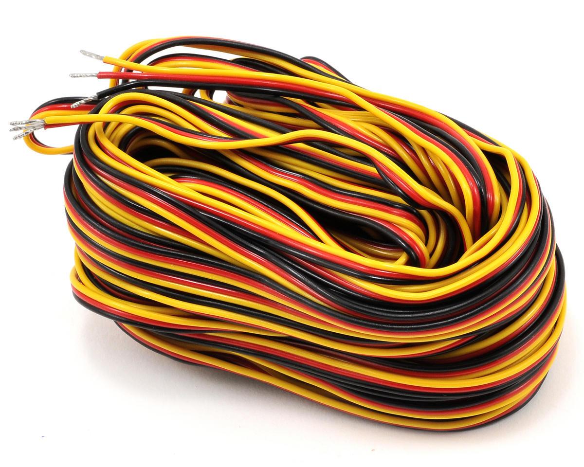 hitec servo wiring diagram chevy 4x4 sel document moved