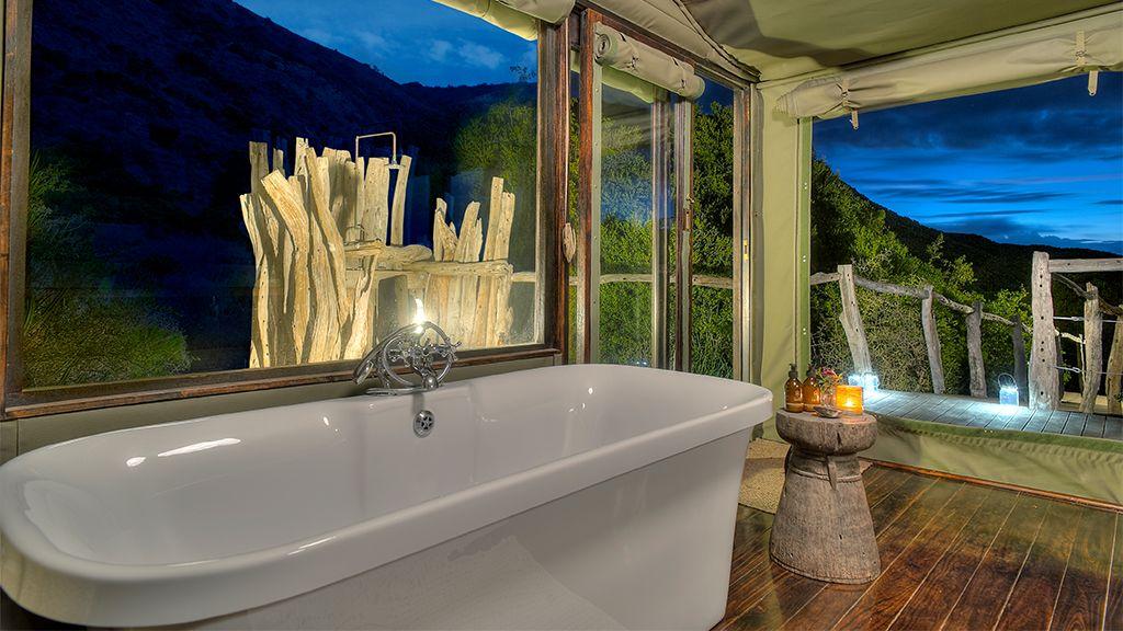 HillsNek Safari Camp En Suite