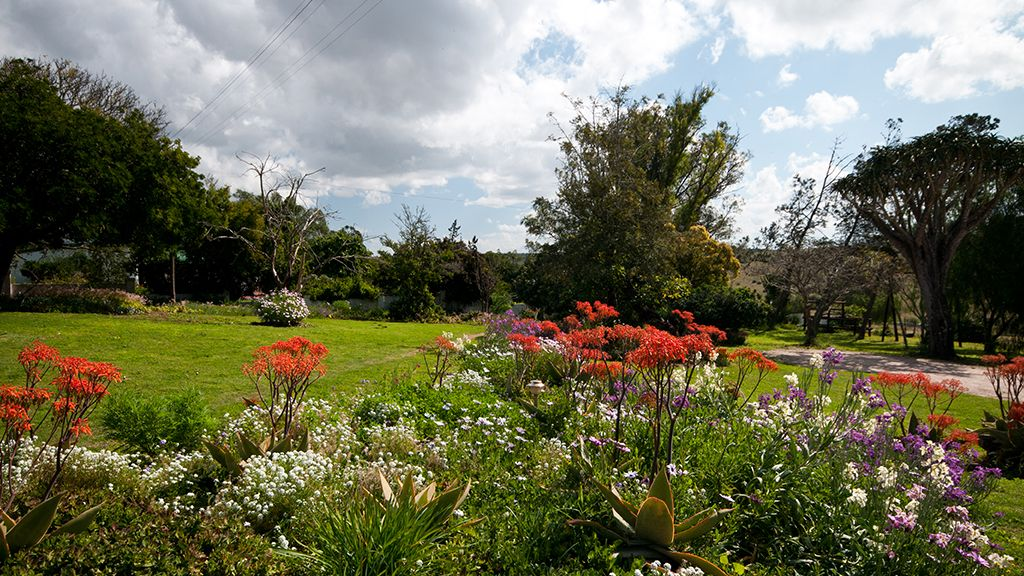 Leeuwenbosch Country House Gardens