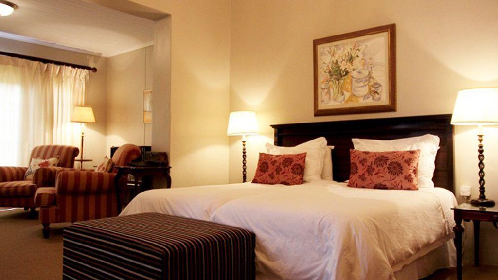Leeuwenbosch Country House Luxury Suite