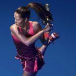 Abbigliamento tennis adidas Ivanovic US Open 2015