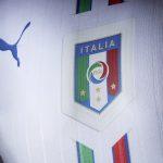 Italia away kit Euro 2016
