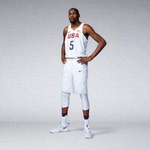 Divisa basket Usa Nike per Rio 2016 (1)