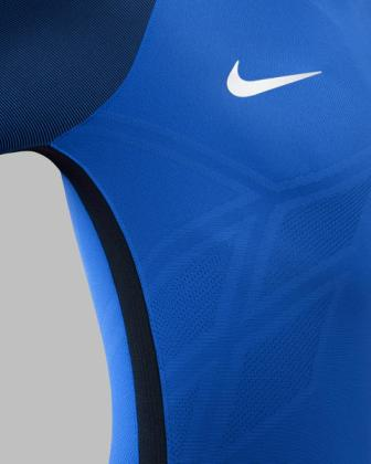 Francia, maglia 2016 di Nike (4)