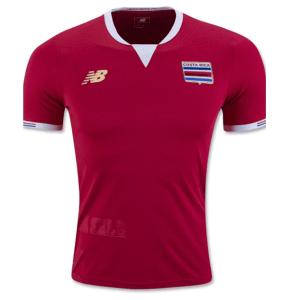 Copa America 2016 maglia Costa Rica