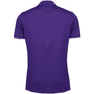Maglia Fiorentina home kit 2016-2017 back