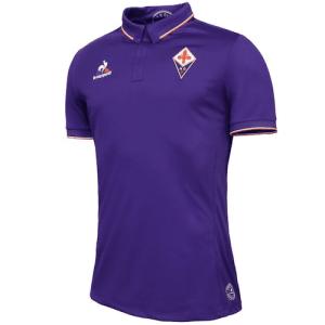 Maglia Fiorentina home kit 2016-2017 front