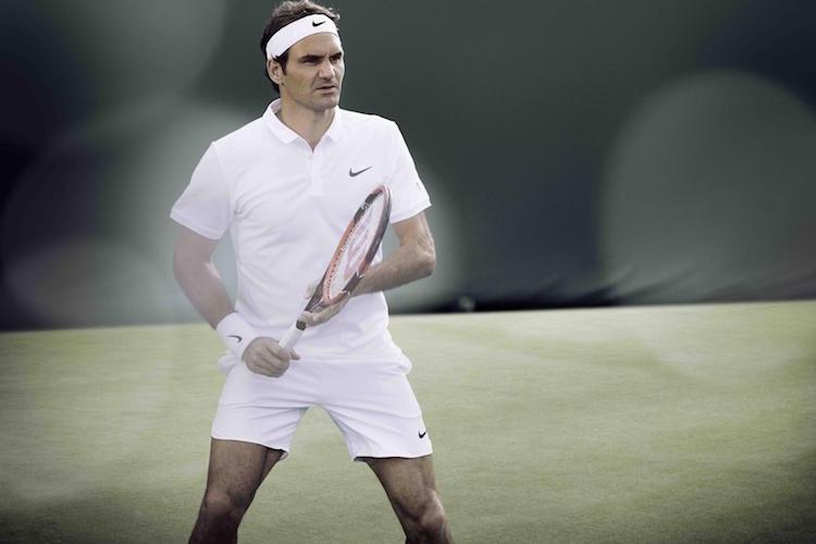 completi da tennis nike