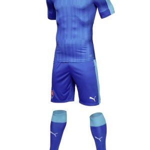 Slovacchia, maglia 2016 di Puma (2)
