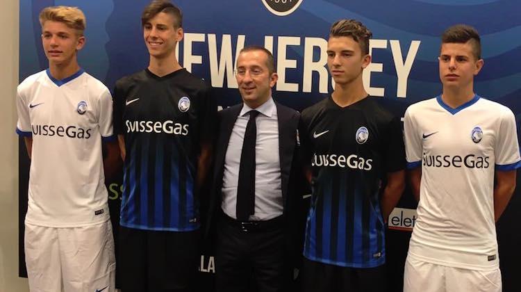 atalanta maglia 2016 2017 nike