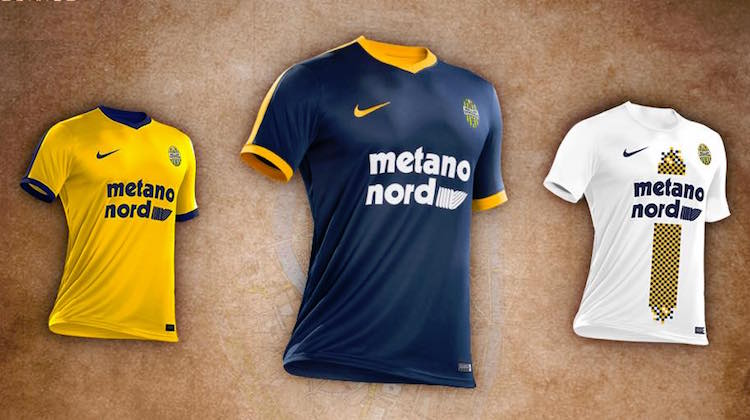 d05d915b5e8f10 Maglie Serie A 2017-2018: HOME, AWAY e THIRD